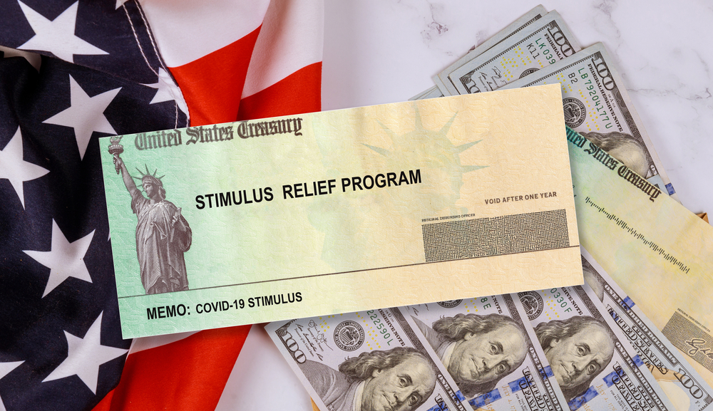 What to do with Stimulus Checks paid to Deceased Individuals?