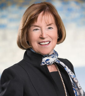 Carole G. Gelfeld, Senior Counsel